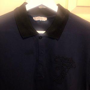 Men's Versace Polo Shirt